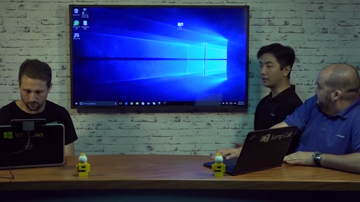 MVA - 10 recursos do Windows 10 - Continuum