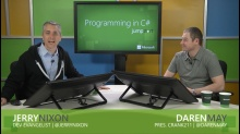 Programming in C#: (01) OOP, Managed Languages and C#