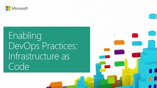 DevOps Practices: Infrastructure as Code