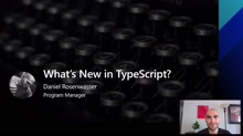What's New in TypeScript?