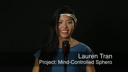 Project: Mind-Controlled Sphero