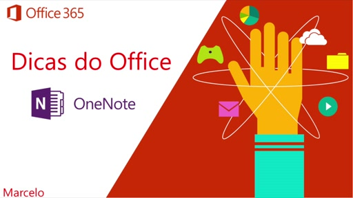 Dicas do Office - One Note