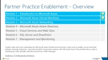 Module 3: Azure Networking