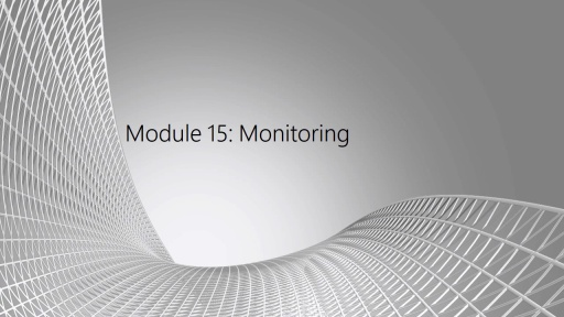 SQL Server Essentials for Oracle DBAs: (15) Monitoring