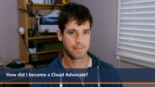 How did I become a Cloud Advocate? | One Dev Question