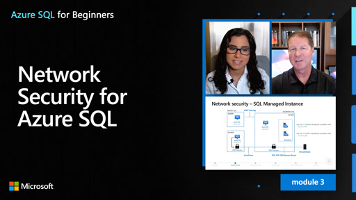 Network Security for Azure SQL (22 of 61)