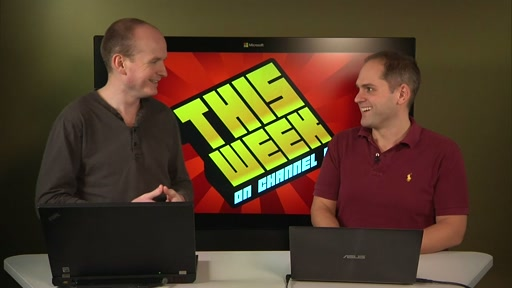 TWC9: Build 2014, Windows Phone 8 1080P, Roslyn, Rubber Ducks and more