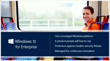 Windows 10 Technical Preview Fundamentals for IT Pros: (01) Windows 10 Technical Overview