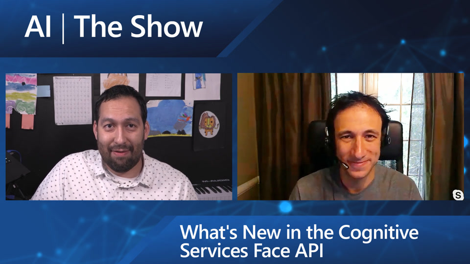 What's New in the Cognitive Services Face API
