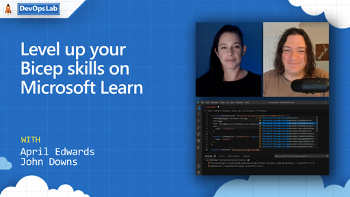 DevOps Lab | Level up your Bicep skills on Microsoft Learn