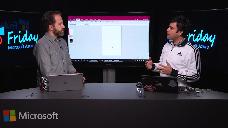 PowerApps 101