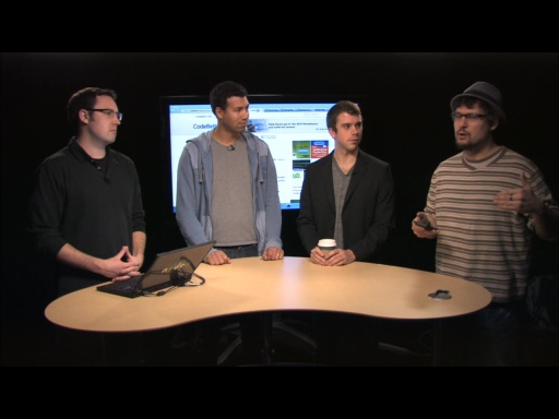 Episode 71 - Using Cloud9 IDE to Deploy to Windows Azure