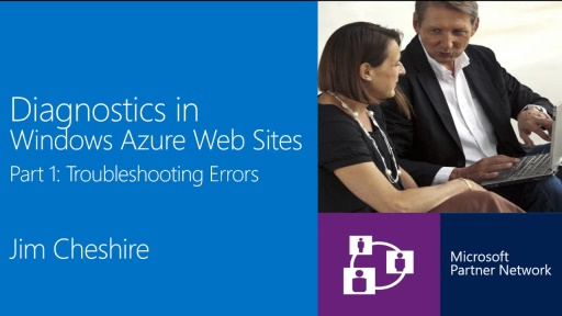 Troubleshooting Errors in Microsoft Azure Web Sites