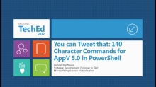 Microsoft Application Virtualization 5.0: Automating with PowerShell