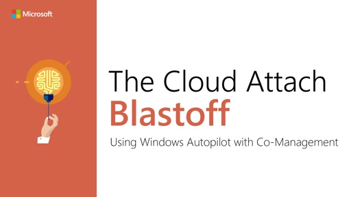Using Windows Autopilot with Co-Management