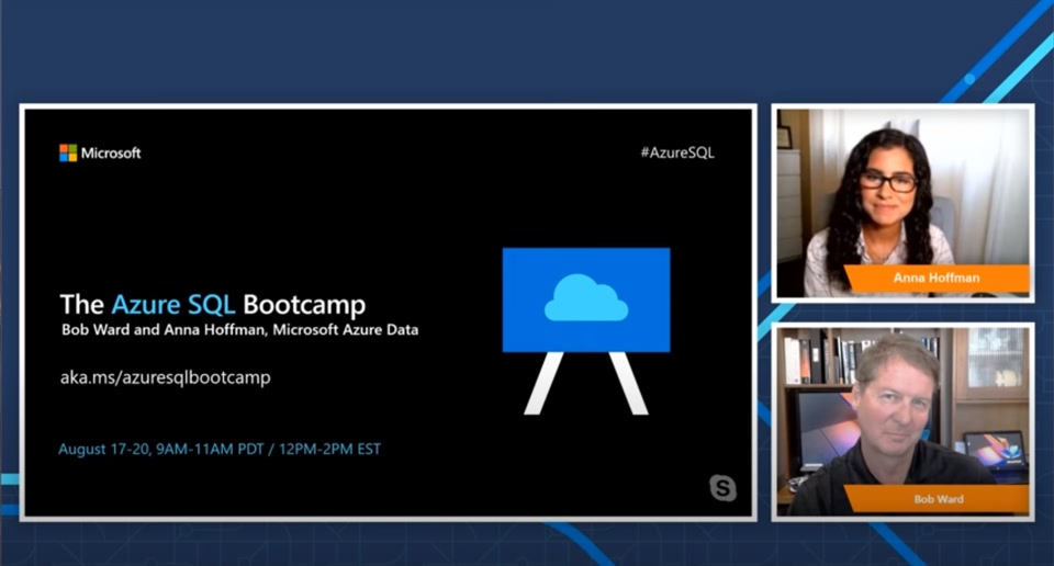 Deploy Highly Available SQL Solutions & Solve Real-world Scenarios | Azure SQL Bootcamp (Session 3)