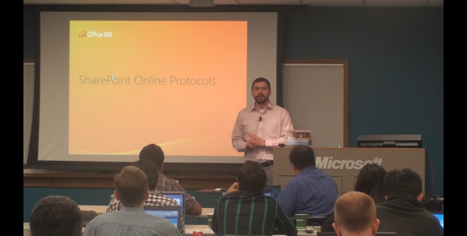 SharePoint Online Protocols