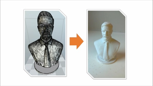 3D Printing Essentials: (01) 3D Printing Overview