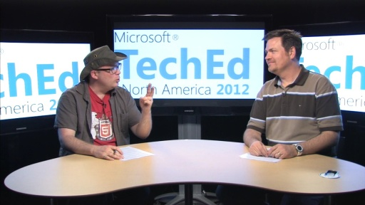 Countdown to TechEd North America 2012: Partners and Best of TechEd