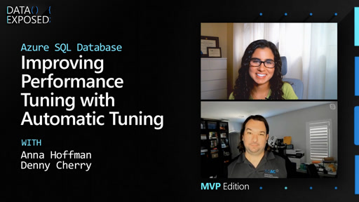 Azure SQL Database: Improving Performance Tuning with Automatic Tuning