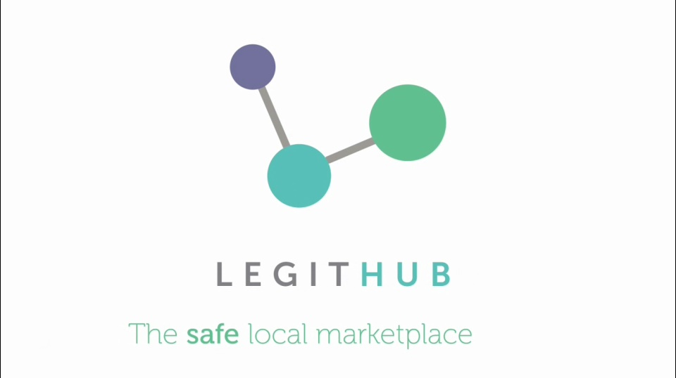 My Startup in 60 Seconds: LegitHub