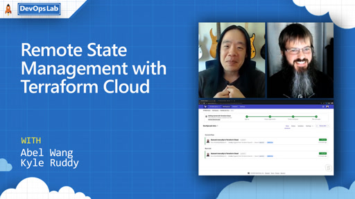 Remote State Management with Terraform Cloud