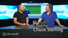 Episode 145: Load Testing with Chuck Sterling