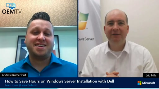 How to Save Hours on Windows Server Installations