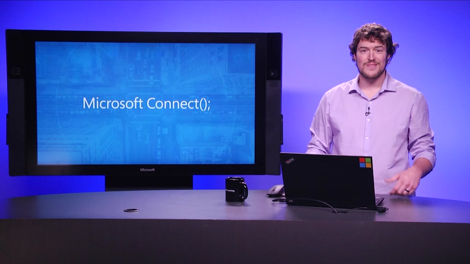 Transform business-critical .NET apps with containers and Azure