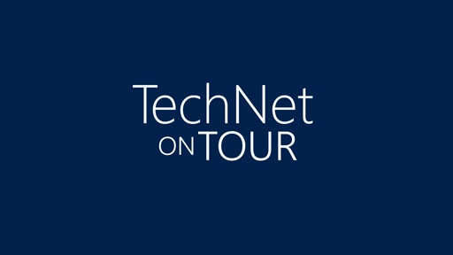 TechNet on Tour: Seattle, Sept. 1st  - If Disaster Strikes, are you Ready?