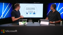 Azure AD and Identity Show: 10 Ways to Secure Productivity with Azure AD