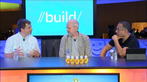 JavaScript AMA: Doug Crockford and Steve Lucco
