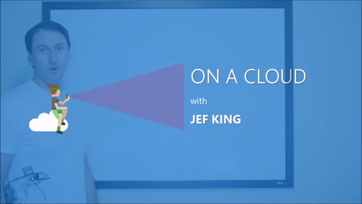How Software Design has changed in the Cloud