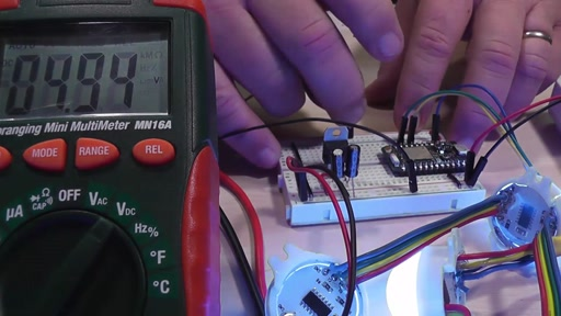 The Maker Show: Episode 15 - Using Voltage Regulators to Power your Projects