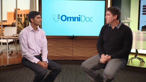 Meet OmniDoc, a BizSpark Startup Launching out of Chicago