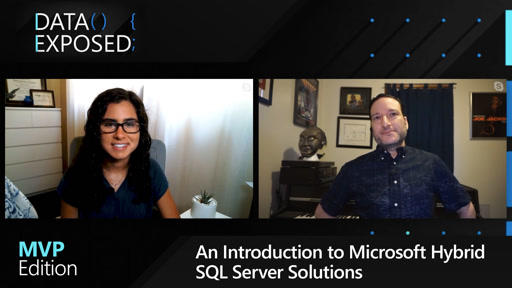 An Introduction to Microsoft Hybrid SQL Server Solutions