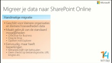 Migrating File Shares to SharePoint