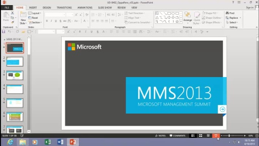 Configuration Manager 2012: Data Collection