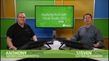 Applying ALM with Visual Studio 2012: (01) Introduction and Exam Overview