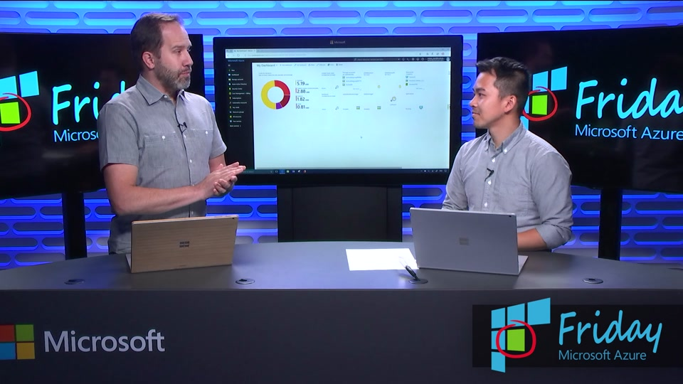 Use the Azure portal to answer your billing questions
