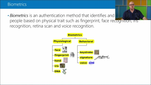 Security Fundamentals: (02) Authentication, Authorization, and Accounting