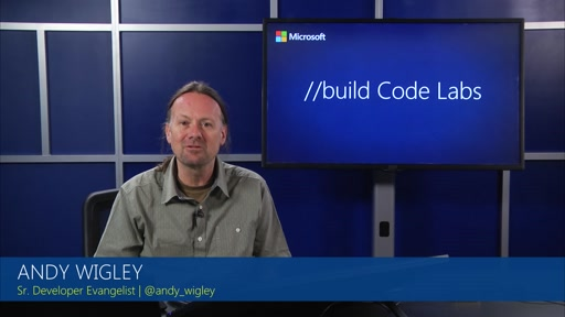 UWP Development 1: Building an Adaptive UI