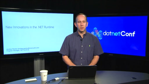 New Innovations in .NET Runtime