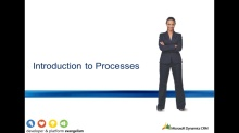 Processes - Introduction