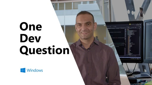 How does the Windows Subsystem for Linux run native Linux binaries? | One Dev Question