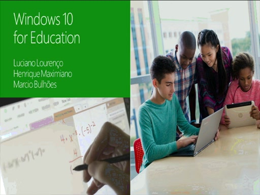 Windows 10 Education