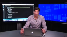 Mark Russinovich Talks Azure Scale Sets