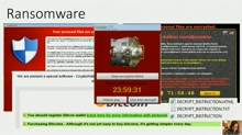 Ransomware 101: How to Protect and Mitigate your environment from Malware