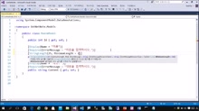 02 YongJun Park -EP24 -ASP.NET 5 MVC 6 Form Validation_Client Side Validation