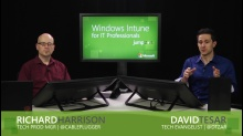 Windows Intune for IT Pros Jump Start: (09) Setting up and Configuring Unified Infrastructure